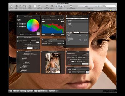 hasselblad.focus software
