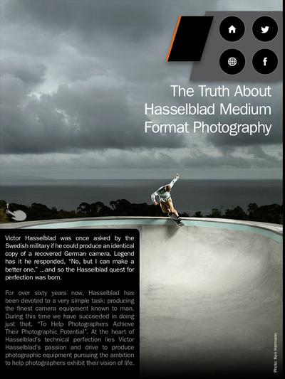 hasselblad.intro catalog app
