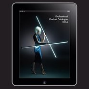 Hasselblad's Photography Product Catalog app