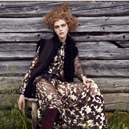 Folk style curated by Net-A-Porter