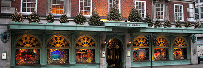 Luxury daily - Fortnum and mason christmas decorations ...