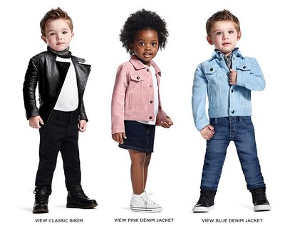 Tom ford creates kids collection luxury daily in store