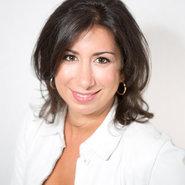 Christina Hagopian is president and creative director of Hagopian Ink