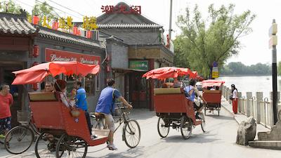 Beijinger Four Seasons