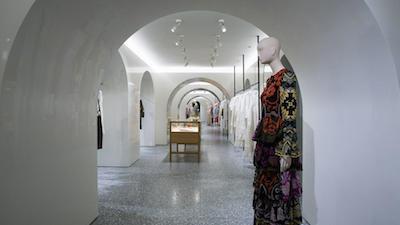 Valentino Rome store women