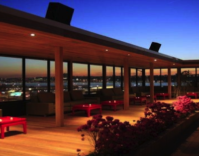 Luxury daily for Terrace on the hudson