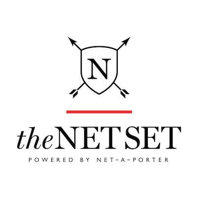 Luxury daily for Net a porter logo