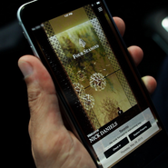 Four Seasons mobile app