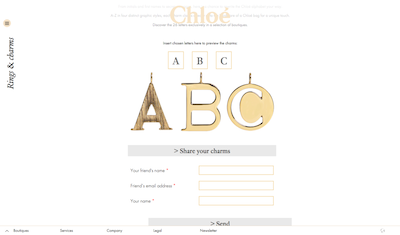 chloe designer bags - Luxury Daily