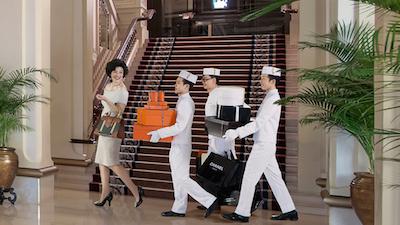Peninsula Academy Chinese consumer