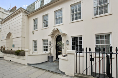 Sotheby's London Property