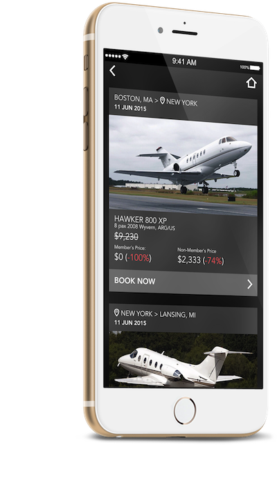 jetsmarter s 20m investment to ease private aviation bookings using