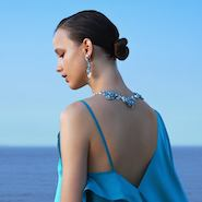 Van Cleef & Arpels Seven Seas campaign image
