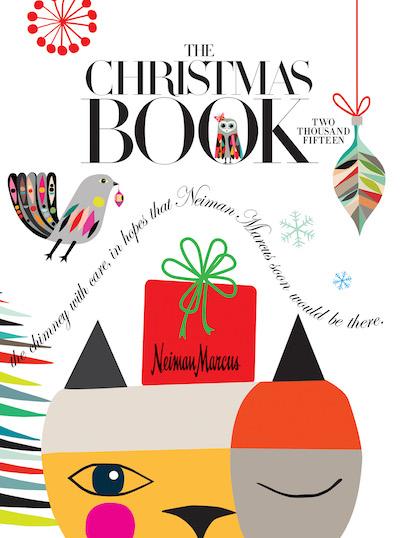 Neiman Marcus Christmas Book 2015
