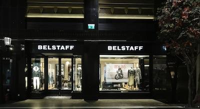 Belstaff Macau