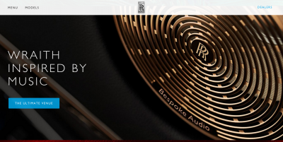 Rolls-Royce site