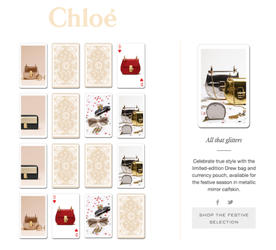 chloe.guessing game board