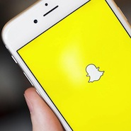 Will Snapchat's high engagement rates pull ad spend away from Facebook?