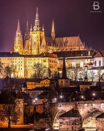 Augustine, Prague