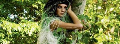 Fashionbi Sustainable Fashion report cover photo