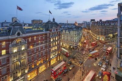 MO.HydePark London