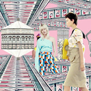 Image from Pucci's Pilot Episode campaign