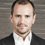 Rafael Urbina is CEO of Batanga Media
