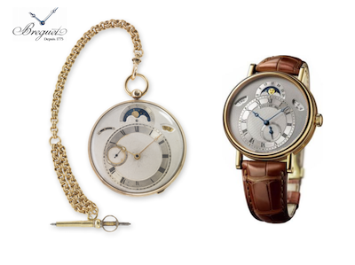 breguet.old & new timepieces