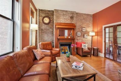 13 Downing Street, NY listed by Douglas Elliman