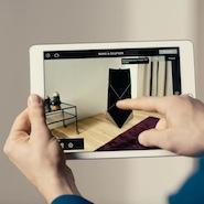 Bang & Olufsen's BeoHome app