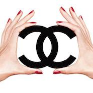 Chanel's interlocking C's