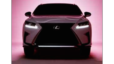 Lexus RX NYFW ad 2 400