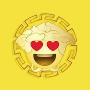 Versace Emoji