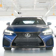 Lexus sees sharp performance increase from haptic mobile ads