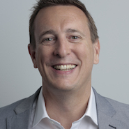 Phil Guest is senior vice president for international at The Exchange Lab