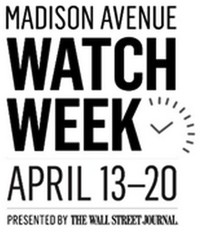 madison ave watch week 2016 400