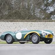 1953 Aston Martin DB3S