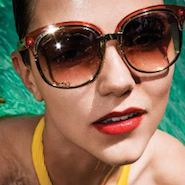 d80df89a73  Marie Claire  Teams with Safilo to Market Sunglasses.