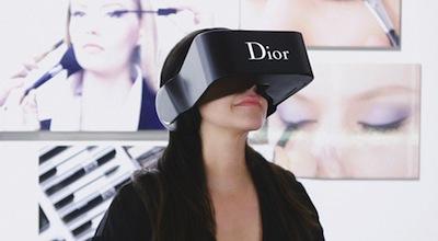 Dior.eyes VR 400