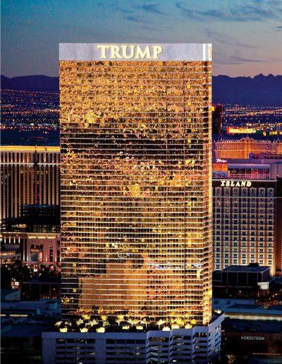 trump hotel and casino las vegas