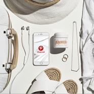 Promotional image for La Mer's Made for Pinterest effort