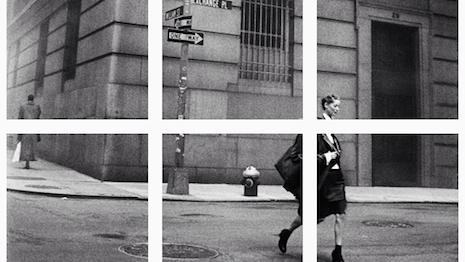 DKNY Instagram account