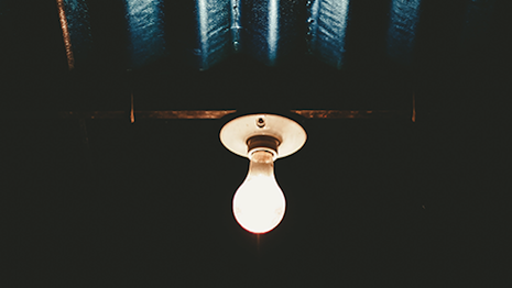 Spreading the light