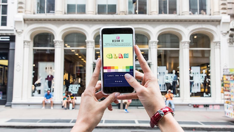 Promotional image for Bloomingdale's sweepstakes