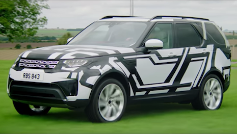 Land Rover, Bear Grylls raise the stakes in product-testing mission