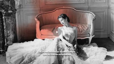 Dior Story