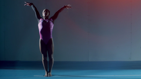 Audi takes artful approach to sponsored video