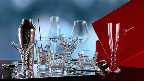 Baccarat Cocktail Set