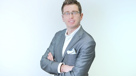 Daniel Surmacz is chief operating officer of RTB House