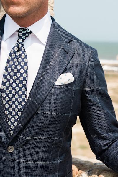 knot standard.ss16 suit